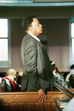 African Methodist Episcopal Zion Church (Pentecostal)